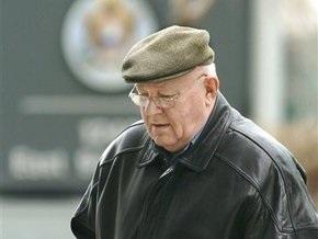 США начали процедуру экстрадиции Демьянюка в Германию