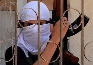 ХАМАС заявил о неформальном примирении с Израилем в секторе Газа