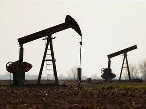 Нефть пробила отметку в $50
