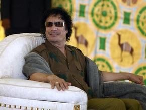 В итальянской Аквиле, где проходит саммит G-8, установили палатку Каддафи