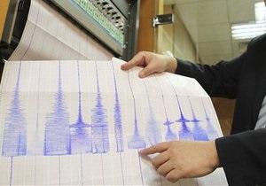 В Индонезии объявлено предупреждение о цунами