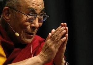 США не намерены аннулировать приглашение Далай-ламе