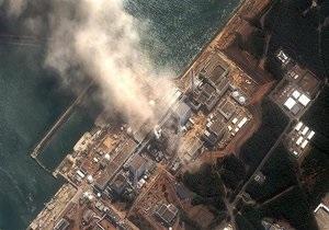 Уровень радиации на втором реакторе Фукусимы-1 повысился из-за расплавления топлива