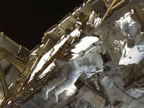 Астронавты NASA начали заключительный  выход в открытый космос