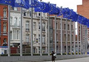 Дипломатический скандал: в Еврокомиссии считают, что Украина и Чехия должны разобраться сами