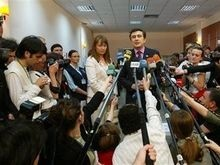 ЦИК: Правящая партия набирает на выборах в Грузии более 61%