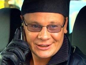 Актеру Галкину, устроившему дебош в баре, предъявили обвинение