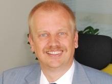 Дитер Кноль назначен президентом компании «Хенкель Украина»