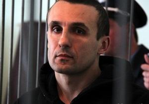 Активиста Налогового Майдана после 7 месяцев в СИЗО выпустили на свободу