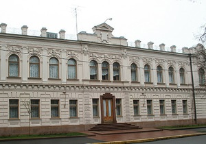 Герман опровергла слухи о переезде Януковича в особняк на Липской