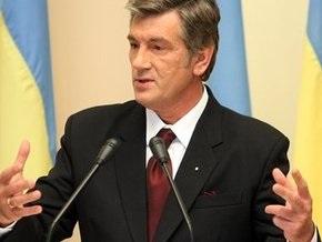 Ющенко: Тимошенко нужно одно -  безграничная власть