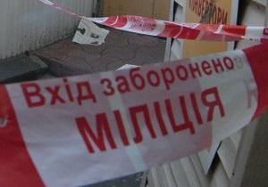 Ограбление аптеки в Борисполе: воры унесли четыре тысячи гривен и упаковку Виагры