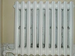 В Никополе до сих пор не включили отопление
