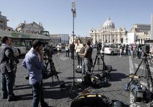 Сегодня в Ватикане вынесут приговор бывшему камердинеру Папы Римского