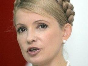 Тимошенко исполнилось 48 лет