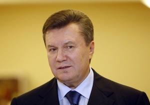 Янукович обещает уволить чиновников, причастных к разработке Налогового кодекса