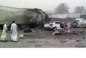 Серия взрывов в Ираке: не менее 70 погибших