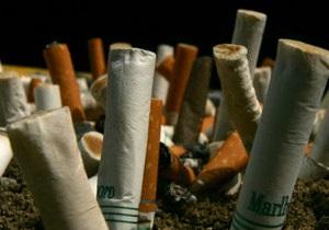 Европейские медики заявили, что табачный запрет в ресторанах не помогает снизить курение