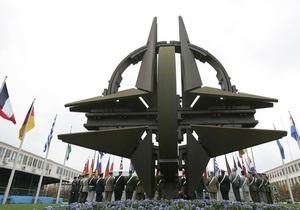 НАТО отказалась комментировать репортаж телеканала Имеди о нападении России на Грузию