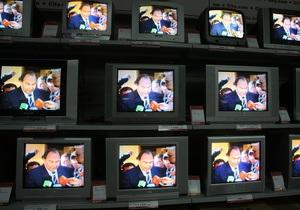 Участники выборов потратят 1,5 млрд грн на телерекламу - СМИ