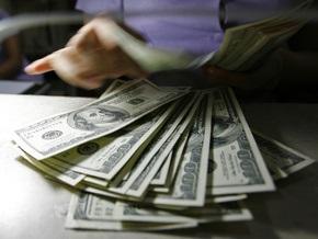 НБУ отметил сокращение спроса на валюту
