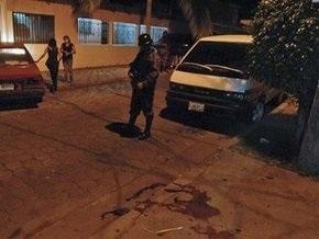 В Гондурасе убит племянник Мичелетти