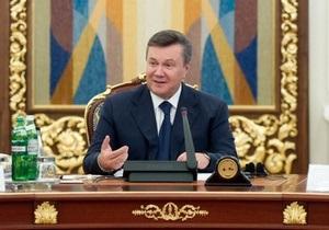 Янукович готов предстать перед судом, если оппозиция найдет доказательства