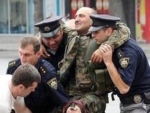 Южная Осетия оценила число погибших в тысячи человек
