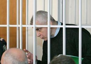 Адвокаты попросят международную медкомиссию обследовать Иващенко