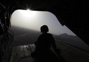 Авиация НАТО нанесла два удара по боевикам в Пакистане