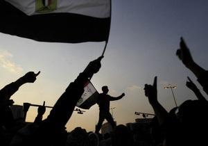 В Египте Братья-мусульмане пытаются наладить диалог с властями с помощью ЕС