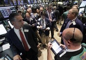 Рынки: Отток средств влияет на снижение котировок