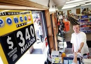 Американец дважды за три года выиграл миллионный джекпот в лотерею