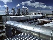 На развитие энерготранспортных систем Украина просит 2,5 млрд евро