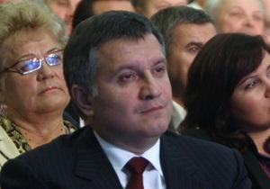 Аваков в случае избрания нардепом вернется в Украину