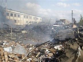 МВД Ингушетии знало о готовящемся теракте
