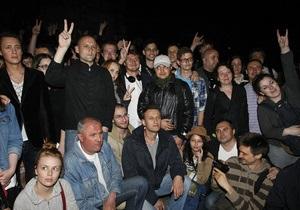 Российские власти планируют посадить Навального и Удальцова на два года - Собчак