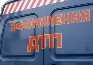 Задержан водитель, который смертельно травмировал дочь главы Енакиевской ячейки ПР (обновлено)