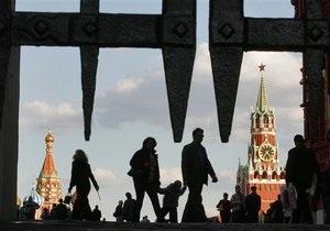 В центре Москвы мужчина убил гулявшую с младенцем жену, после чего застрелился сам