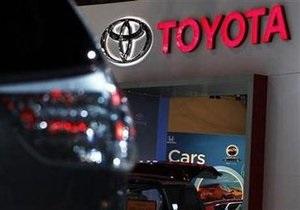 Toyota приостанавливает продажи одной из моделей Lexus в США