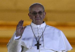Папа Римский - Голодомор - Геноцид - О небесах и о земле. Папа Римский написал о том, как великие державы  умыли руки  во время геноцида