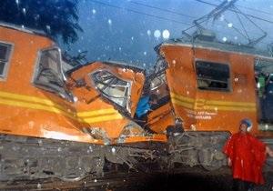Столкновение поездов в Индонезии: число жертв возросло до 43-х человек