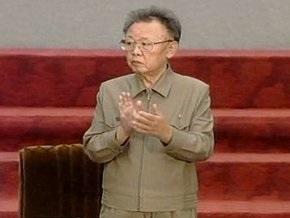 СМИ: Преемник Ким Чен Ира усиливает влияние в КНДР