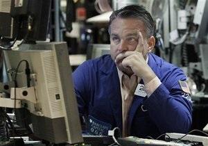 Участники украинских фондовых торгов отыграли снижение мировых площадок