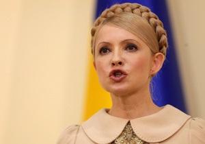 РГ: Тимошенко грозит Майданом