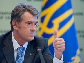 Эксперт: Кто автор новой редакции Конституции, внесенной Ющенко?