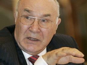 УНП требует у Ющенко отставки Стельмаха