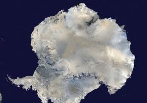 Ученые из США: в озере Восток под толщей льда есть жизнь