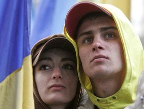 В декабре население Украины сократилось на 20 тысяч человек