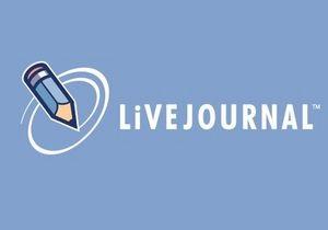 LiveJournal стал недоступным для пользователей